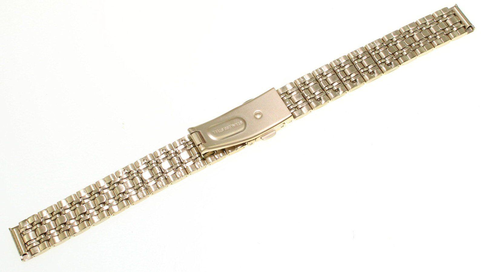 Bransoleta do zegarka Lorus 12 mm RG236MX9