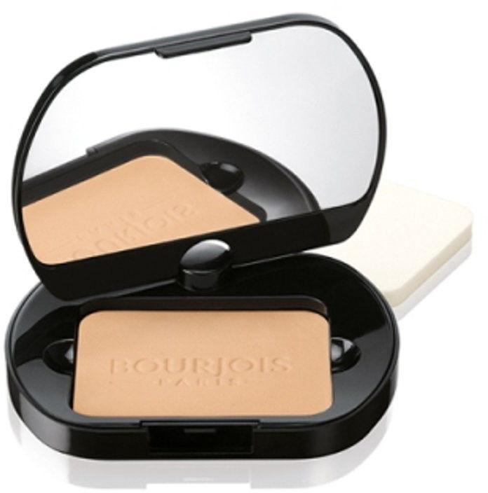 Bourjois Puder Silk Edition Compact 053 Golden Beige 9g
