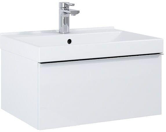 Szafka pod umywalkę 60 Look White Elita (167075)