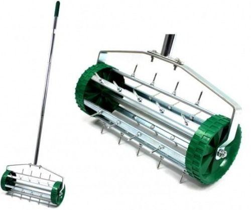 Aerator do trawnika  ręczny