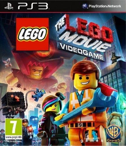 LEGO Przygoda PS 3