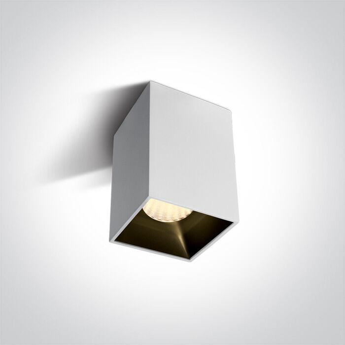 Oprawa sufitowa Sofades 2 12120ZA/W/W - ONE Light  Sprawdź kupony i rabaty w koszyku  Zamów tel  533-810-034
