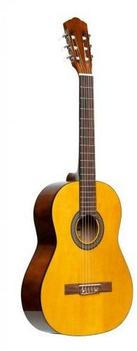 Stagg SCL50 3/4-NAT - gitara klasyczna 3/4