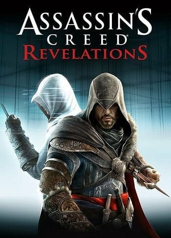 Assassins Creed Brotherhood+Revelations PS 3