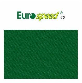 Sukno Eurospeed - szerokość 165 cm - english-green