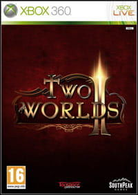 Two Worlds II X360