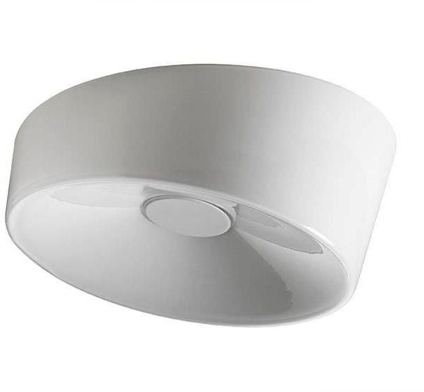 Lumiere XXS LED biały - Foscarini - plafon