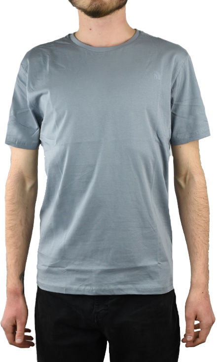 The North Face Simple Dome Tee TX5ZDK1 Rozmiar: L TX5ZDK1