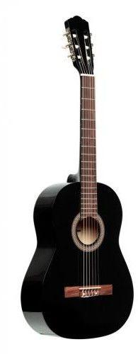 Stagg SCL50 BLK gitara klasyczna 4/4
