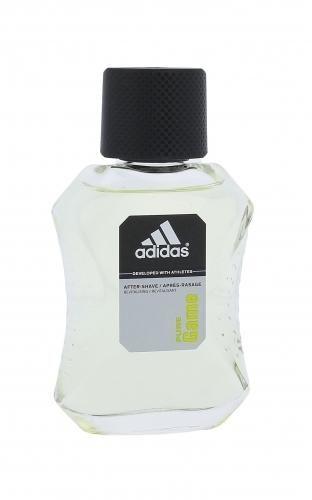 Adidas Pure Game woda po goleniu 50 ml dla mężczyzn