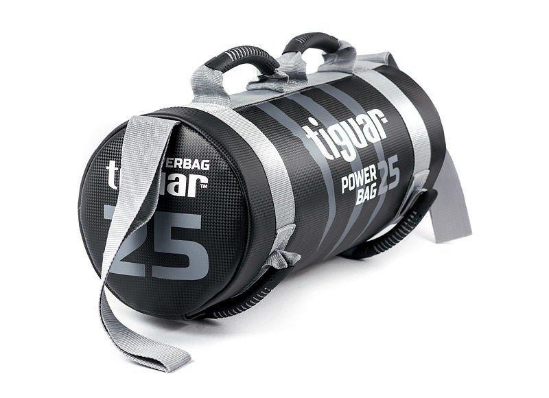 Powerbag 25 kg tiguar