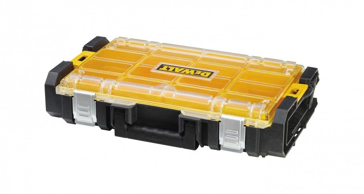DWST1-75522 Skrzynia - organizer DS100