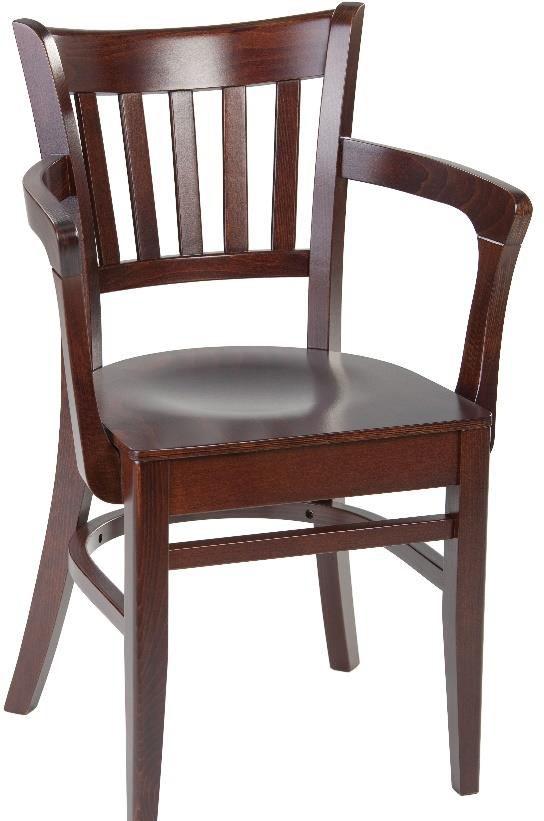 PAGED Krzesło B-5410