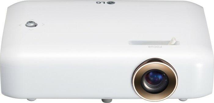 Projektor LG PH510PG+ UCHWYTorazKABEL HDMI GRATIS !!! MOŻLIWOŚĆ NEGOCJACJI  Odbiór Salon WA-WA lub Kurier 24H. Zadzwoń i Zamów: 888-111-321 !!!