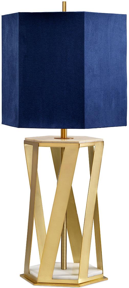Lampa na stół APOLLO APOLLO/TL - Elstead  SPRAWDŹ RABATY  5-10-15-20 % w koszyku