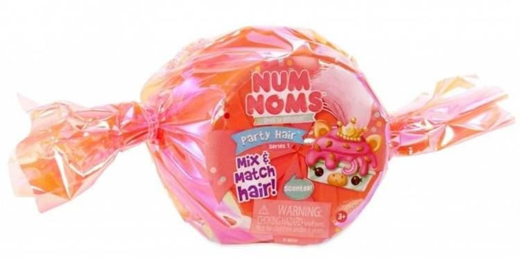 Num Noms Mystery Pack Series 7-1 - MGA
