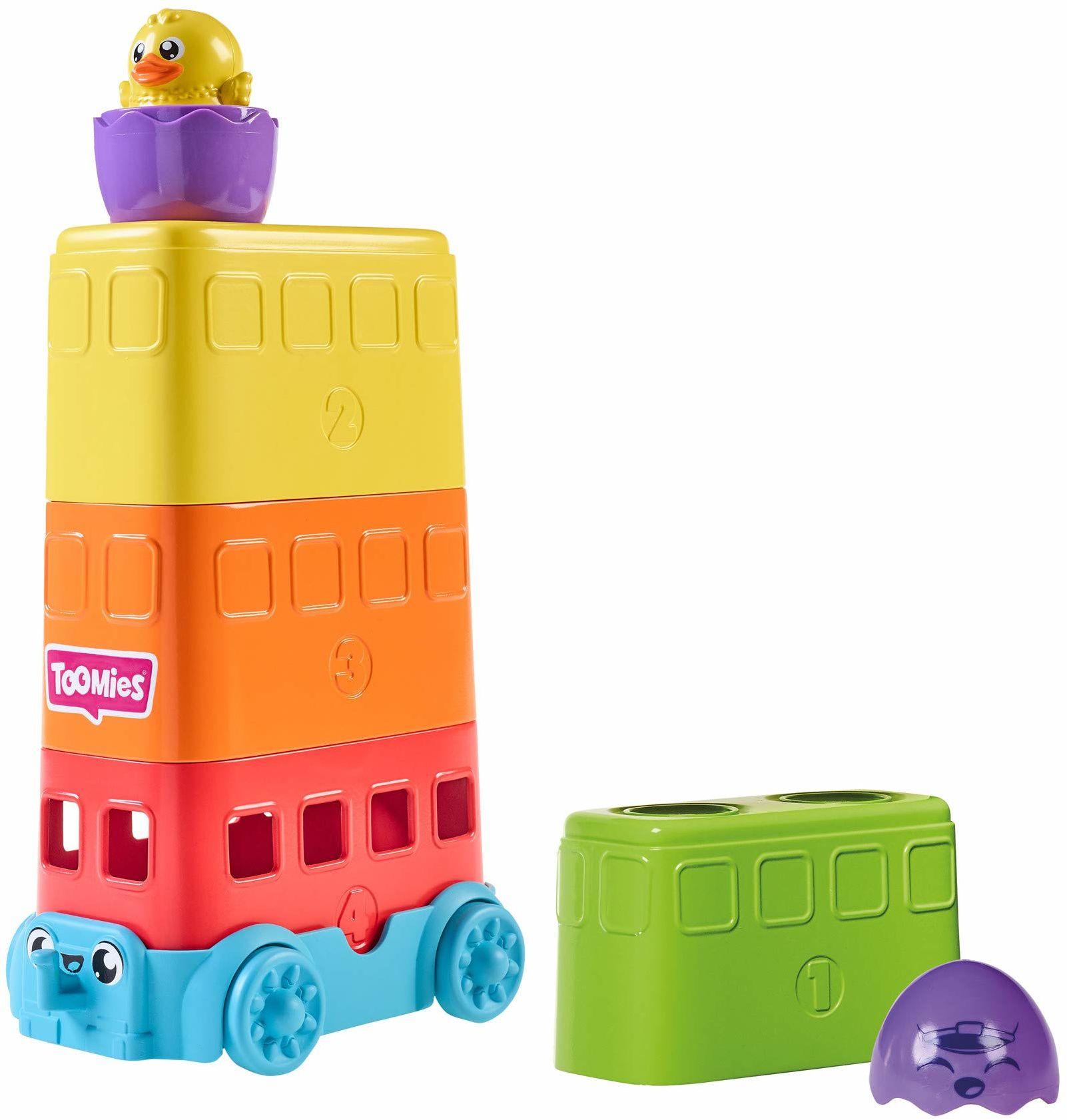 TOOMIES (D3RB1) E73220C traktor zabawkowy