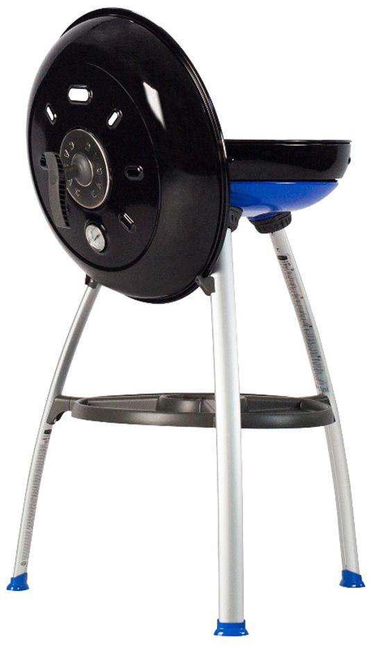 Grill gazowy CADAC BBQ/SKOTTEL Carri Chef 47cm z pokrywą