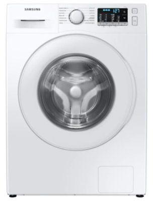 Pralka SAMSUNG WW70TA026TE/EO Ecobubble. Klasa energetyczna B (dawniej A+++)