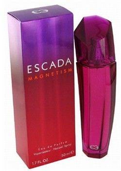 Escada Magnetism woda perfumowana dla kobiet 50 ml