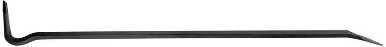 Łom 300 mm, sześciokątny 13.5 mm 04A230