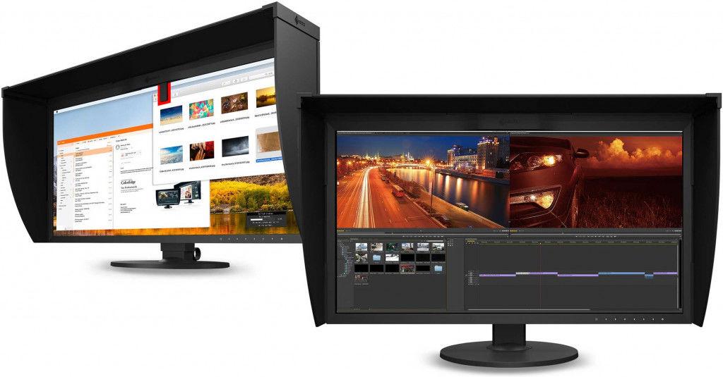 """Monitor Eizo LCD ColorEdge CG319X 31.1"""" - 5 lat gwarancji"""