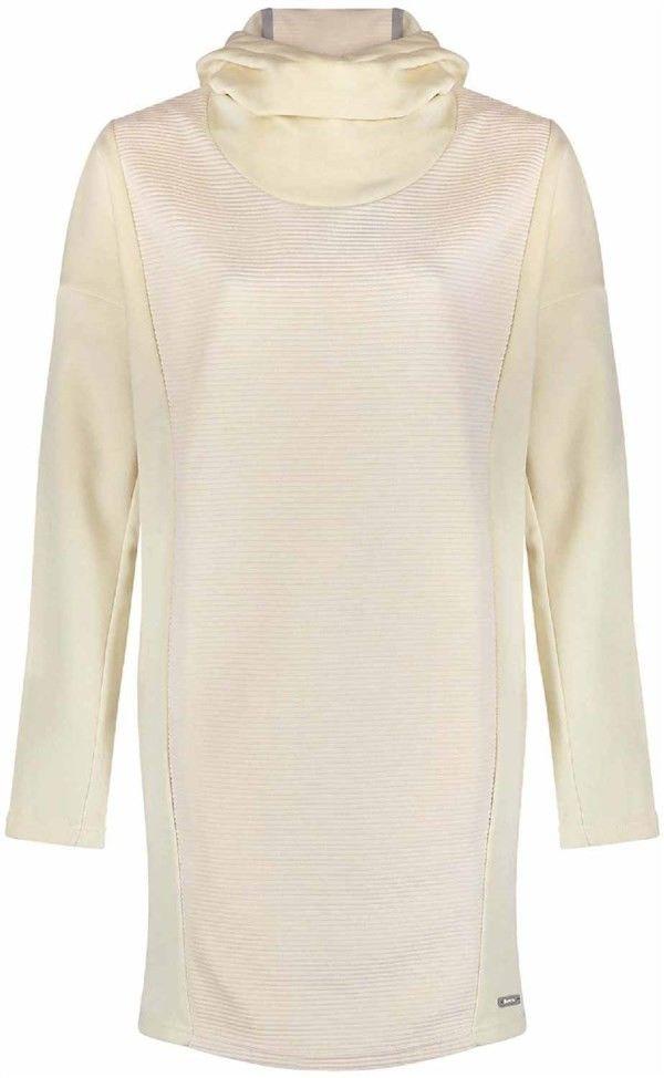 sukienka BENCH - Indispensable Cream (CR042)
