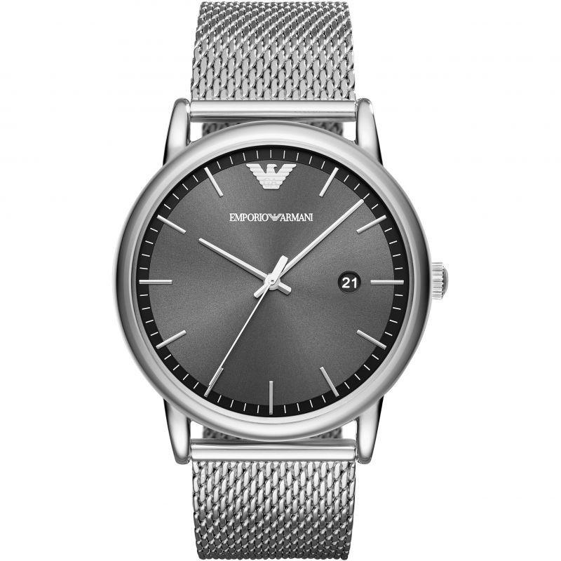 Zegarek Emporio Armani AR11069 - CENA DO NEGOCJACJI - DOSTAWA DHL GRATIS, KUPUJ BEZ RYZYKA - 100 dni na zwrot, możliwość wygrawerowania dowolnego tekstu.