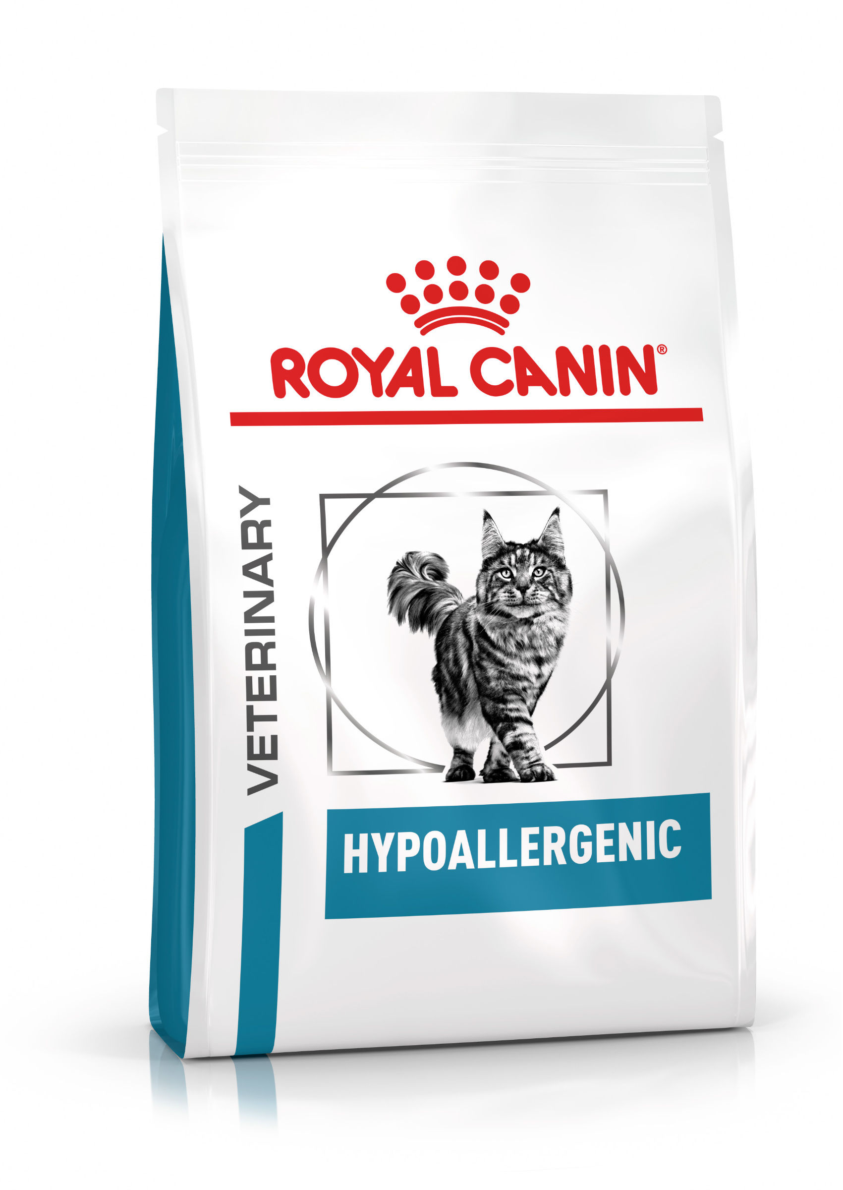 Royal Canin Veterinary Health Nutrition Cat HYPOALLERGENIC