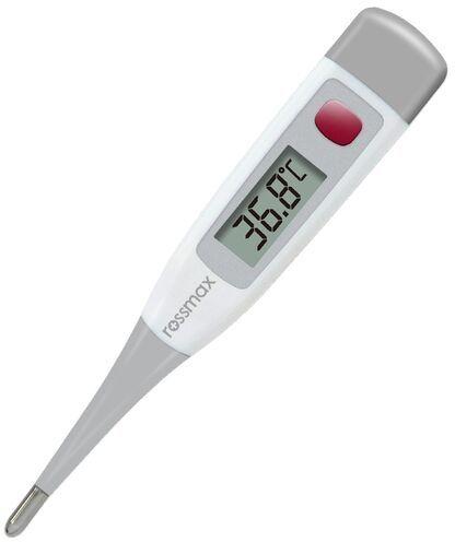 Termometr elektroniczny Rossmax TG380 z elastyczną końcówką - 5 lat gwarancji