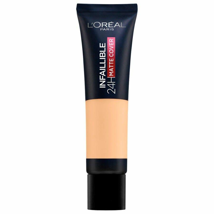 L''Oréal Paris L''Oréal Paris Infallibe 24H Matte Cover foundation 30.0 ml