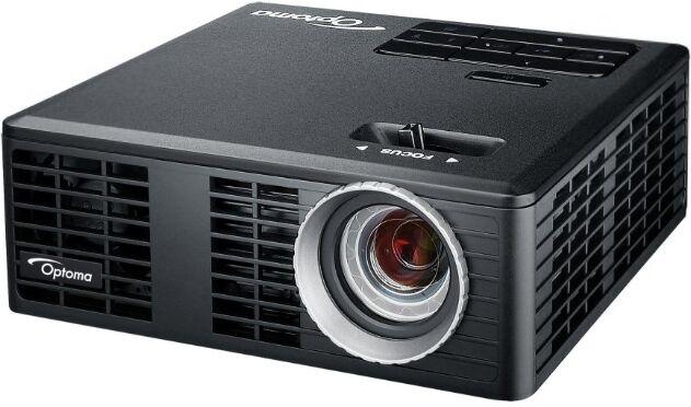Projektor LED OPTOMA ML550 + UCHWYT i KABEL HDMI GRATIS !!! MOŻLIWOŚĆ NEGOCJACJI  Odbiór Salon WA-WA lub Kurier 24H. Zadzwoń i Zamów: 888-111-321 !!!