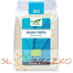 Bułka tarta BIO 250 g - Bio Planet