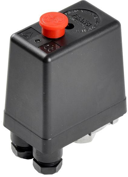 Presostat wyłącznik ciśnieniowy kompresora 12Bar
