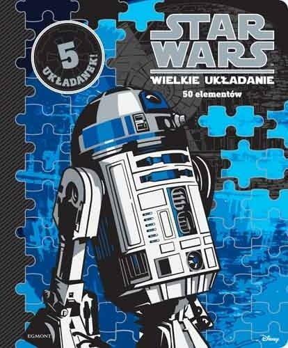 Star Wars. Wielkie układanie