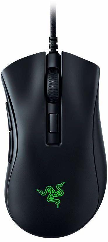 Razer Deathadder V2 Mini + Mouse Grip Tapes