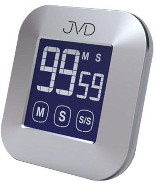 Minutnik JVD DM9015.1 Magnes Stoper Podświetlenie