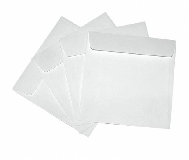 Koperty na płyty bez okienka NC koperty - A0594