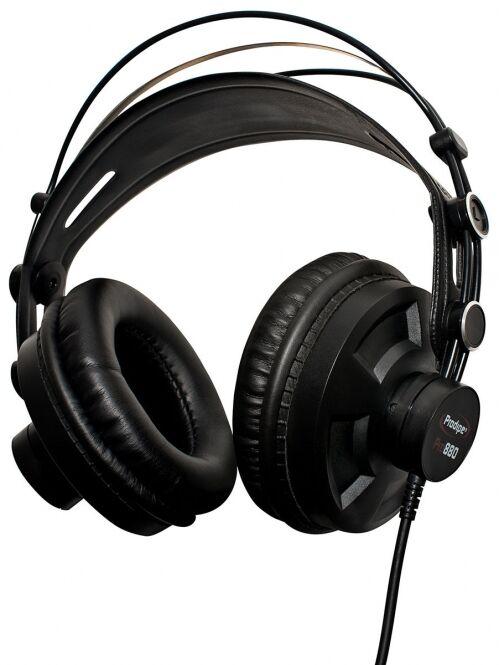 Prodipe PRO 880 słuchawki zamknięte (32 Ohm)