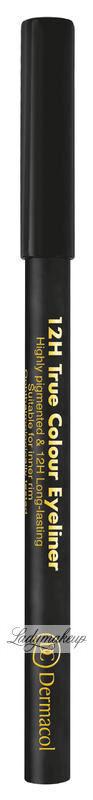 Dermacol - 12H True Color Eyeliner - Eyeliner w kredce - 8