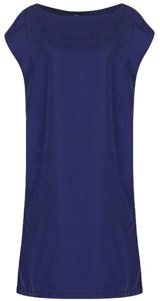 sukienka BENCH - Different Dark Blue (BL085)