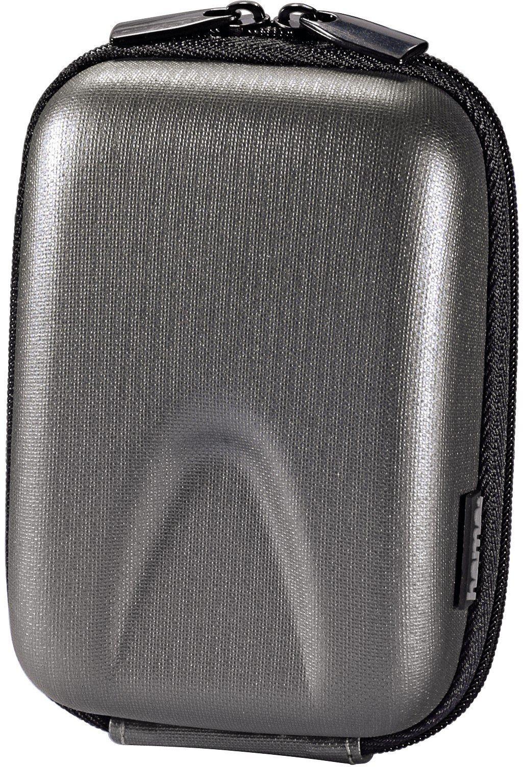 Hama Hardcase Thumb 60 L torba na aparat srebrna