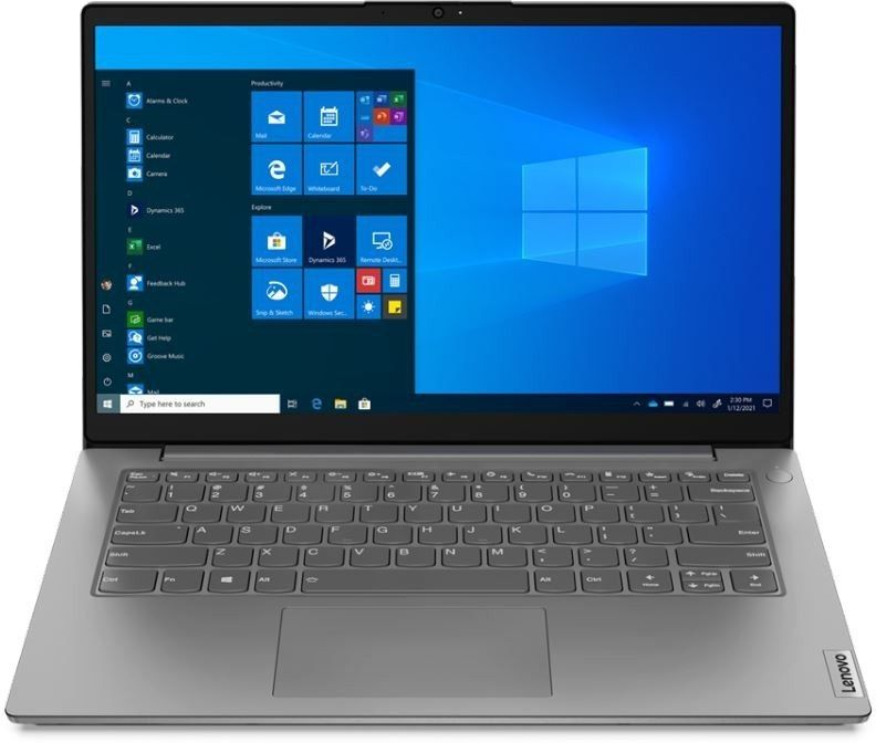 Lenovo Laptop V14 G2 82KA001UPB W10Pro i3-1115G4/8GB/256GB/INT/14.0 FHD/Black/2YRS CI