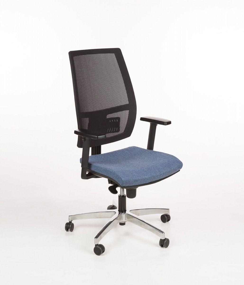 Krzesło biurowe Mira AM 101 Nowy Styl