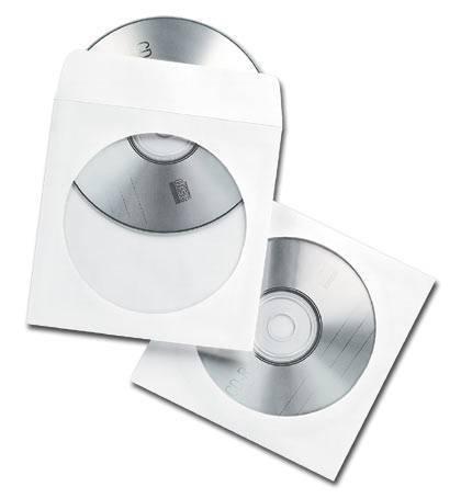 Koperty na płyty z okienkiem NC koperty - A0595