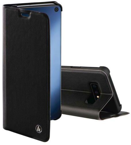 Hama Slim Pro Booklet Case Samsung Galaxy S10e (czarny)