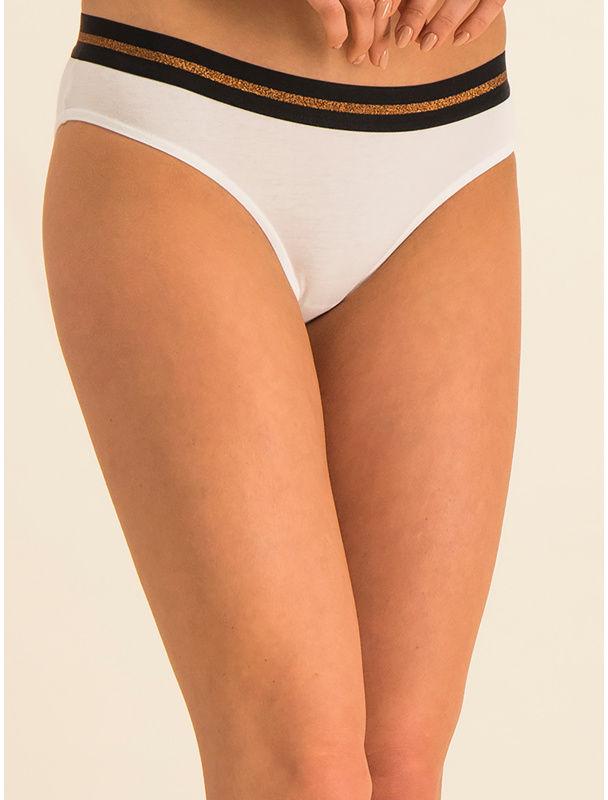 Emporio Armani Underwear Piżama 163817 9A232 00010 Biały