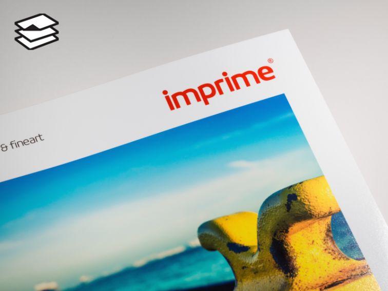 Papier IMPRIME Premium SM260 Bright White 260gsm - A3, 50 arkuszy (90238221731)