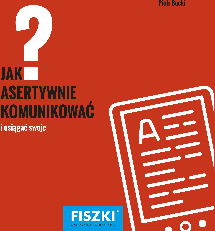 E-BOOK - Jak asertywnie komunikować?