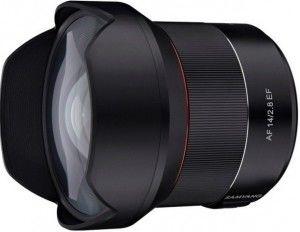 Obiektyw Samyang 14 mm f/2.8 AF Nikon F